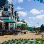 Golf de Rougemont Club House